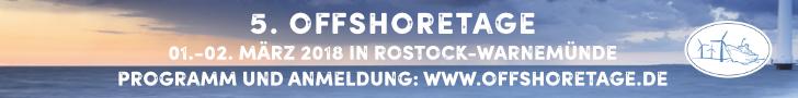 Offshoretage 2018