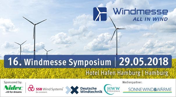 Windmesse Symposium 2018