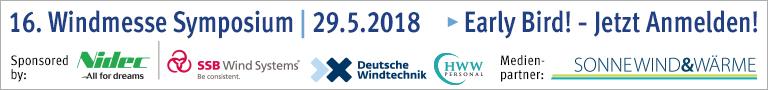 Windmesse Symposium