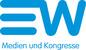 kleines Logo EW Medien und Kongresse GmbH