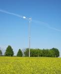 Diese Woche: Braun Windturbinen: Ein Ende bedeutet auch einen Neuanfang!