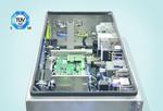 SSB Wind Systems erhält cTÜVus-Zertifikat
