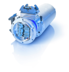 ADSR – Slip Ring with Diagnostic System: World Premiere at EWEA 2014