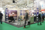 HBM successful with FBG technology at WindEnergy 2014