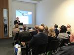 Großes Interesse für seebaWINDs Vollwartungsverträge und Steuerungskonzepte