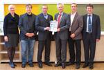 Umweltmanagement bei Windwärts nach EMAS zertifiziert