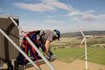 Windwärts übernimmt technische Betriebsführung für 45 Windenergieanlagen im Auftrag der ORBIS Energie- und Umwelttechnik GmbH -