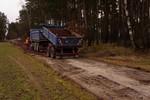 Baubeginn im WP Dretzen II