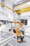 Von der Idee in die Serie: Auf der JEC World in Paris präsentiert die SGL Group ihre Leichtbau- und Anwendungskompetenz für Composites