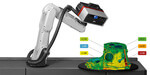 ATOS Capsule - New Optical Precision Measuring Machine from GOM