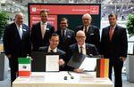 Mexiko ist das neue Partnerland der HANNOVER MESSE