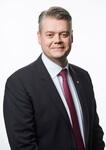 Mats Rahmström neuer Konzernchef bei Atlas Copco
