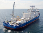 NKT names its state-of-the art cable-laying vessel NKT Victoria