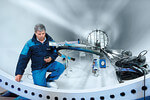 Windenergie: TÜV Rheinland auf der Husum Wind 2017