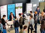 Berufsfeld Energiewende: Unternehmen präsentieren sich Schülern auf Energiekonferenz
