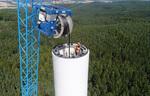 ABO Wind verdoppelt Überschuss im ersten Halbjahr