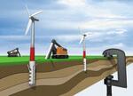 Windenergieanlagen - der Baugrund als Fundament und Basis!