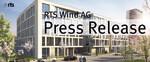 Im Auftrag von Adwen überwachen Inspektoren die Qualität beim Aufbau des Windpark Wikinger in der Ostsee