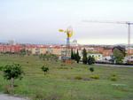 Windmills TARRAGÓ for urban agriculture