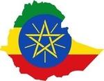 Wind Energy in Africa - Ethiopian Adama Wind Farm with 34 Wind Turbines