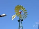 TARRAGÓ Windpumpen nun auch in Portugal