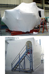 This week: Specialty Shrink Wraps Protect Industrial Assets