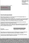 THE AMERICAN DREAM USA Services GmbH: Neue Regelung bei den Zahlungsbelegen für Visa-Antragsgebühren