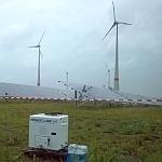 Diese Woche: GWU-Umwelttechnik GmbH bietet eine LiDAR Trailer Ausführung zum Transport, Aufnahme und Betrieb eines Doppler Wind Lidar Messsystems (WINDCUBE v2) des Marktführers Leosphere (F).
