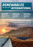 RENEWABLES INTERNATIONAL in The Windfair Newsletter
