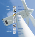 This week: How is the climate within your wind power application:   too hot – too cold – too humid?