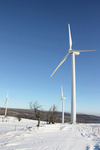 Ensto Cubo enclosures in the demanding conditions of wind turbines