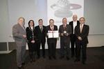 Balluff - Bosch Supplier Recognition Granted