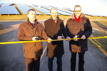 The WSB Group - First wind farm in Silesia / Poland being erected