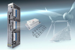 SEMIKRON upgrades high-power converter SEMISTACK_RE for renewable energy applications