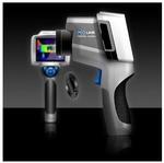 Messgeräte-Spezialist PCE präsentiert neue Generation von Wärmebildkameras