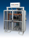 HIGH-VISCOUS AND SEMI-SOLID MATERIALS: THE POWERBAGPRESS EXCEEDS MARKET EXPECTATIONS