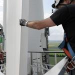 Heute im Windmesse Newsletter: goracon Systemtechnik GmbH präsentiert die optimale Lösung zur Wartung von Rotorblättern