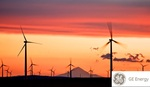 France - GE leads deal to buy Iberdrola wind farm