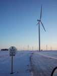 Vestas Windenergy News: Vestas awarded service and maintenance contract for 121 wind turbines in Iowa