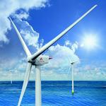Diese Woche: Areva Windenergie News: AREVA Wind errichtet in Kürze den neuen M5000-135 Prototyp in Bremerhaven