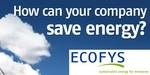 Ecofys energy - Water Heaters Help Wind Turbines