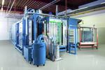 Neu bei AHC Oberflächentechnik in Solingen
