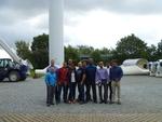 BZEE neues Schulungskonzept Elektrofachkraft für Windenergieanlagen