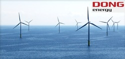 Offshore wind energy earnings doubled by Dong Wind