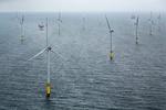 Siemens unterzeichnet Lieferabkommen für erstes großes Offshore-Windkraftwerk in den USA