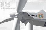 Gamesa News - Gamesa to Build Wind Farm in Costa Rica