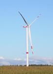 """Neue 3.0-MW-Anlage ausgezeichnet: Silber in der Kategorie """"Turbine of the Year 2013"""""""