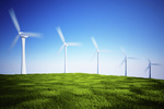 Topic of the Week - Emerging Markets prove to be the fastest growing in the wind energy sector