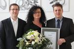 Kontinuität und Wandel bei der Nord-Lock GmbH