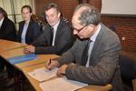 AS Tech: Initiative KURS – Ratifizierung der Vereinbarung